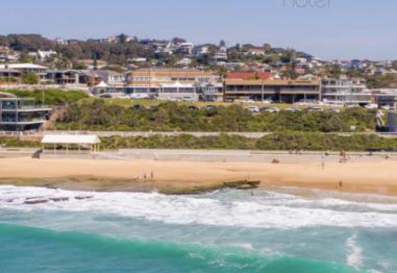Beach Hotel, Merewether NSW 2291