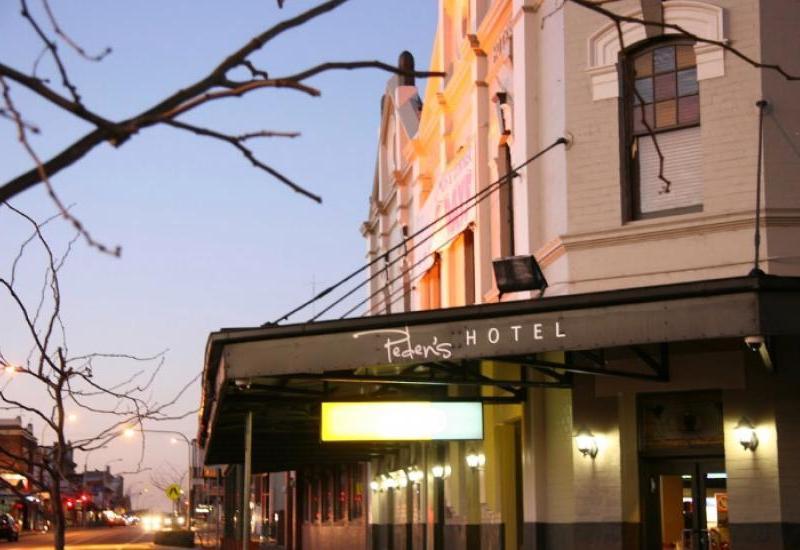 Pedens Hotel, Cessnock NSW 2325