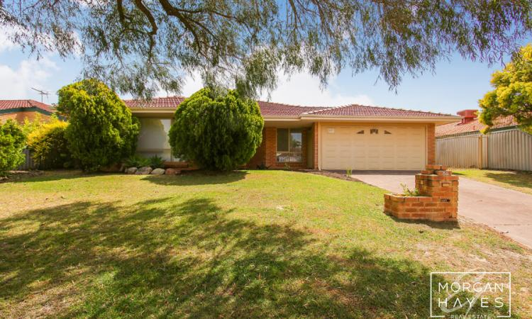PERFECT FAMILY HOME – QUIET & CONVENIENT LOCATION
