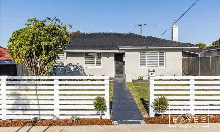 PACKED TO THE RAFTERS - Fully Renovated and Move In Ready