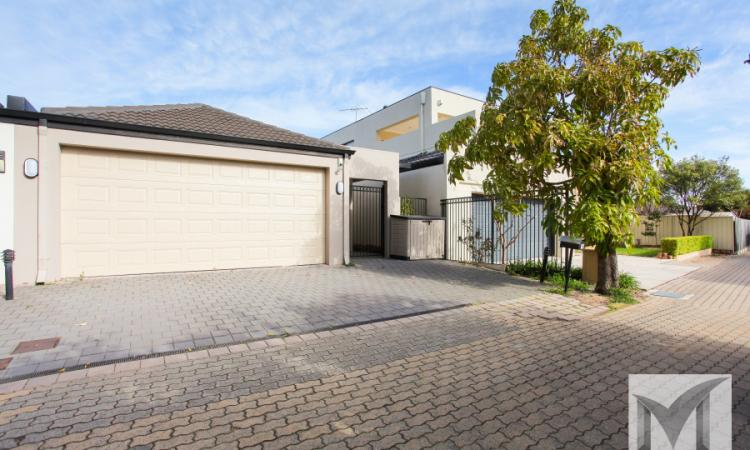 LOW MAINTENANCE HOME IN A GREAT LOCATION