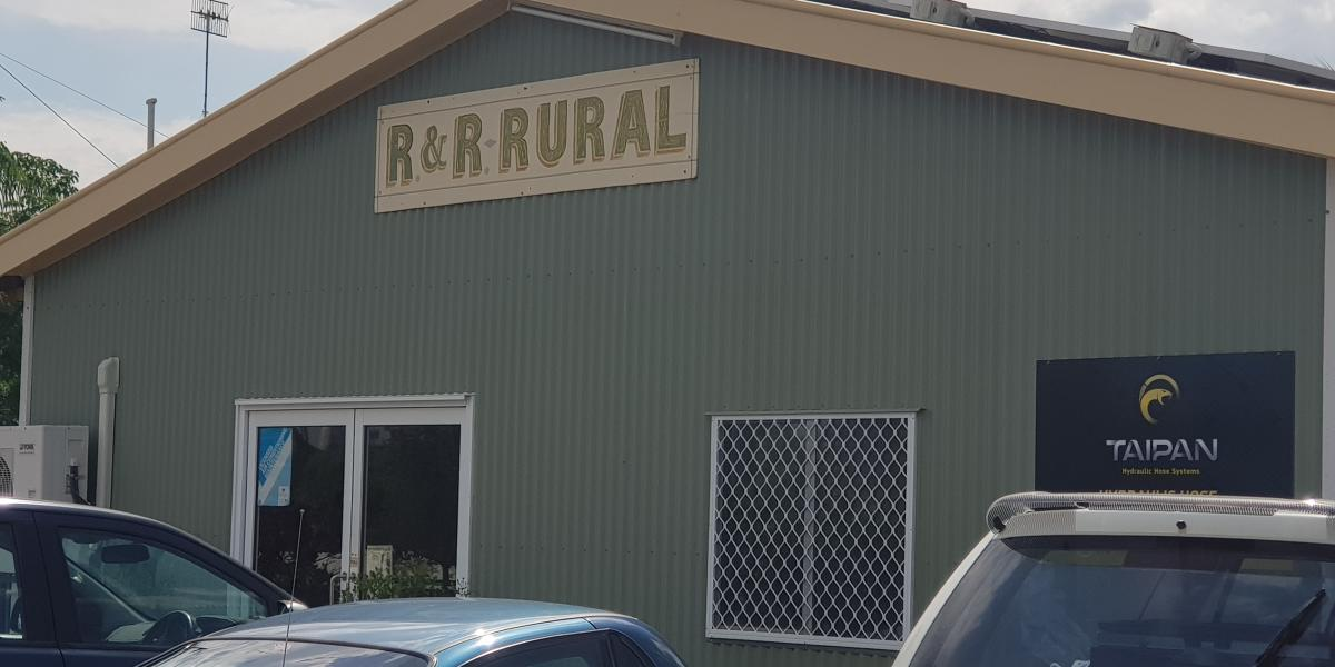 R&R Rural: Relaxed - Yet profitable