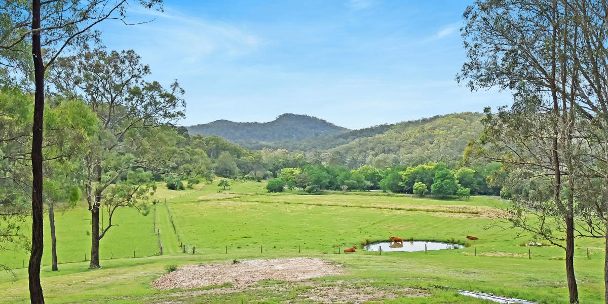 Magnificent Rural Holding in a Prime Location
