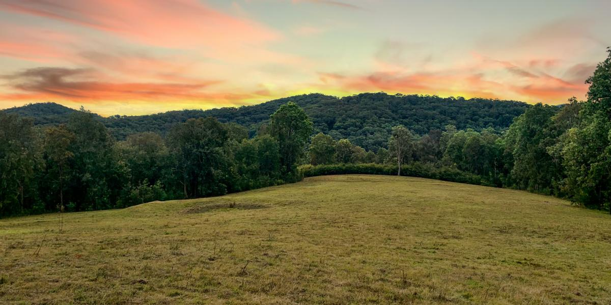 'Absolutely Picturesque' – 97 Acre Rural Holding