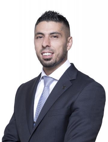 Sam Lebdeh