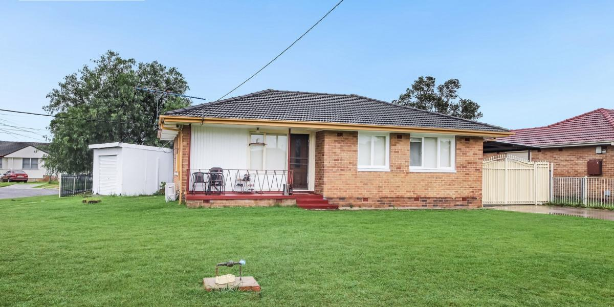 SOLD BY TIM MUTTON 0417 015 800.