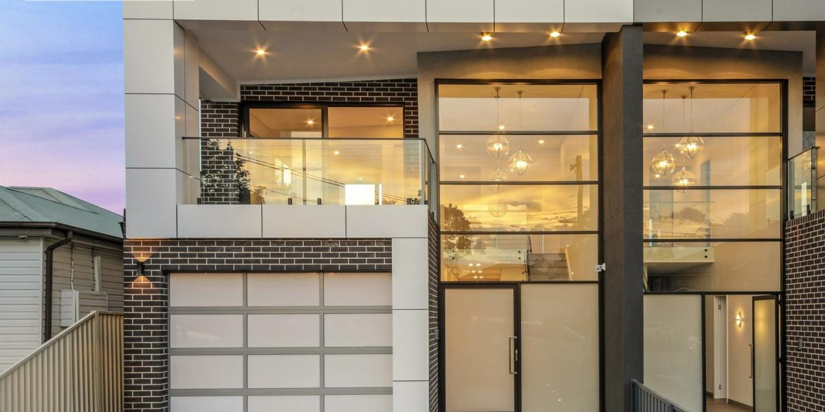 Brand New Luxury Duplex - Style, Class and Sophistication