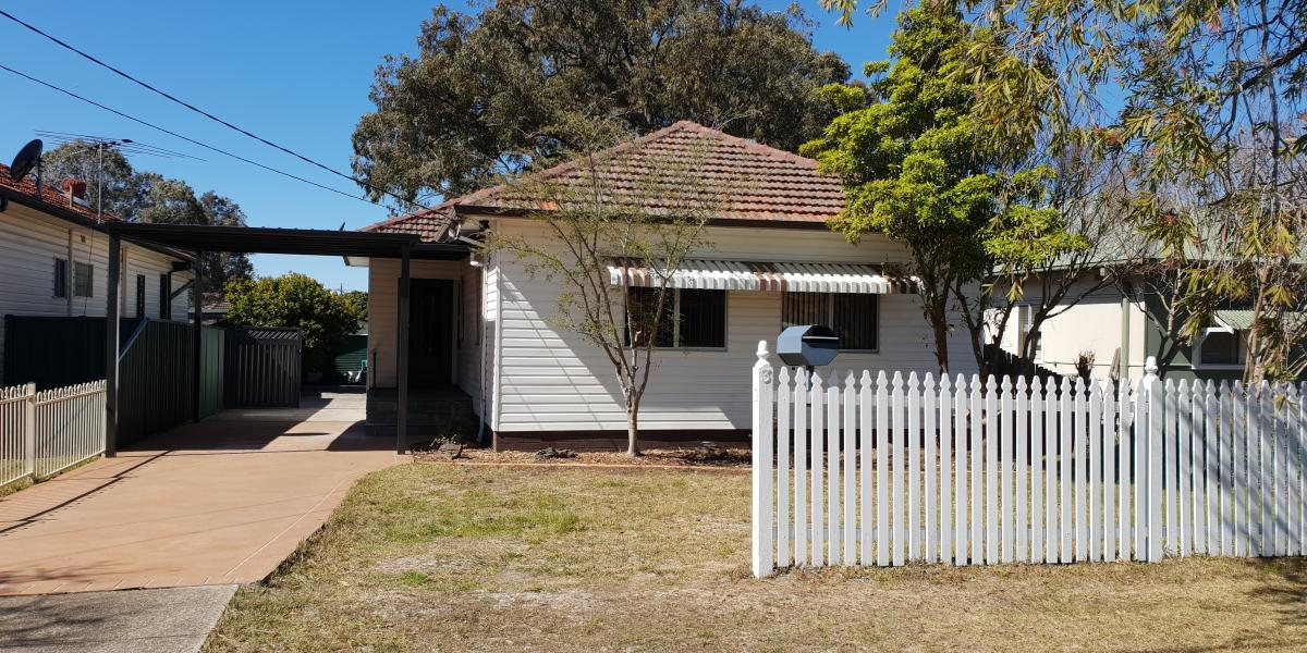 Family Home In A Sought After Location.