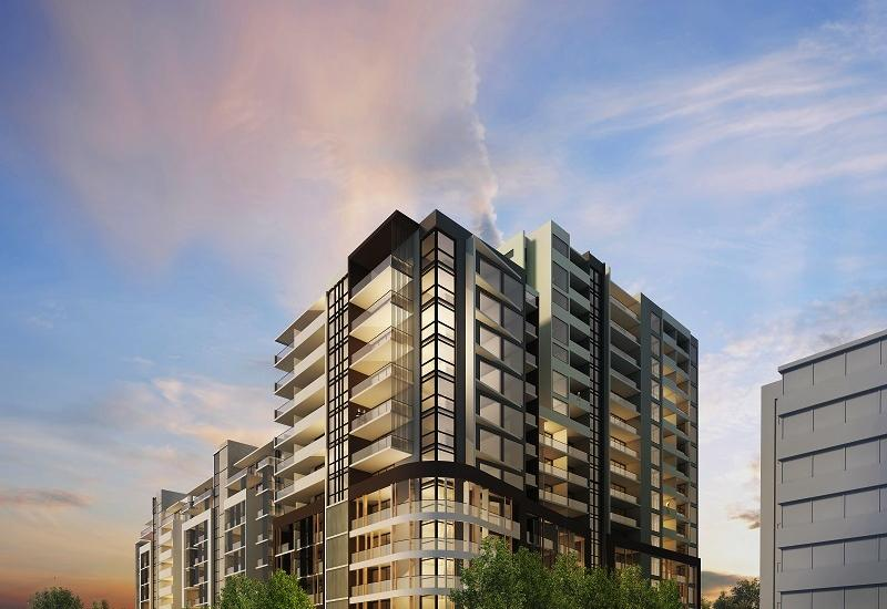 NOW SELLING OFF THE PLAN. GRANDH HURSTVILLE