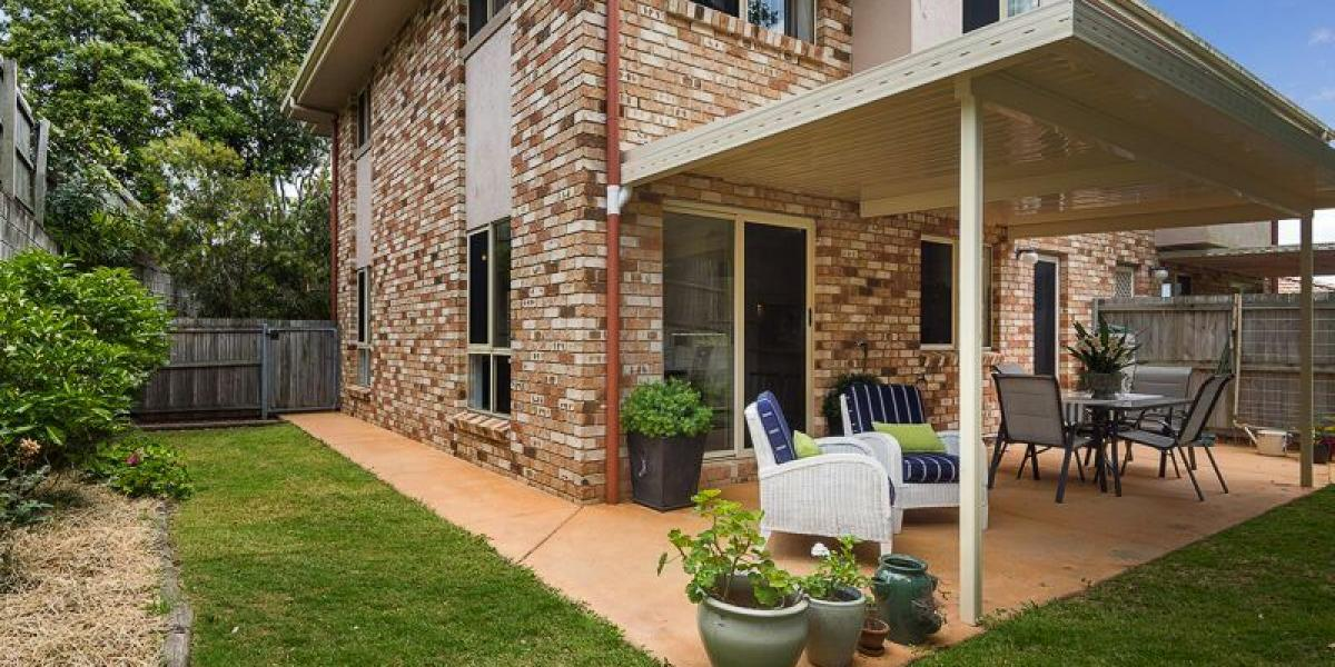 Immaculately Presented Townhouse in Prime Location