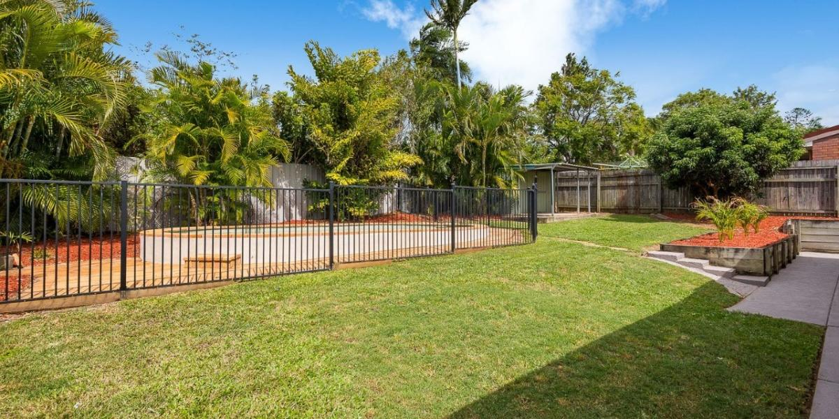 Prime location, renovated low set home with In ground swimming pool ...