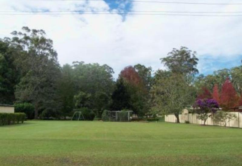 JUST A PERFECT 1310SQM BLOCK OF LAND