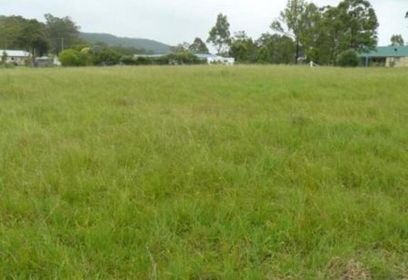 Look at this 1 acre block – MUST BE SOLD