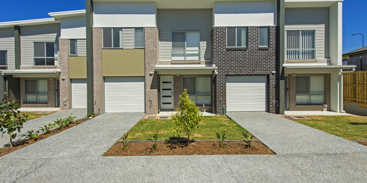 BRAND NEW TOWNHOMES IN FABULOUS LOCATION