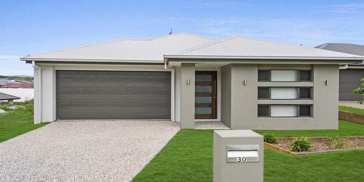 Brand New Family Home on a 509m2 in Pacific Cove READY NOW