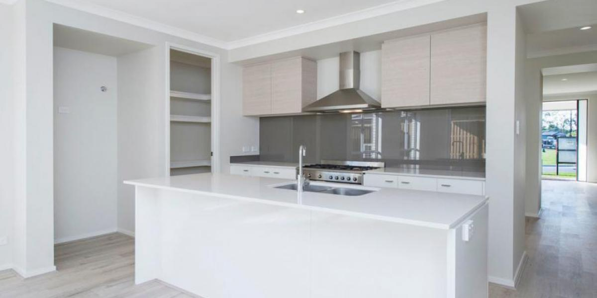 You CAN have it all! 250m2 Brand NEW family home.