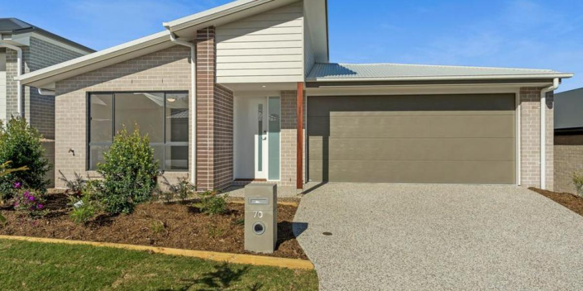 Why build when you can buy BRAND NEW and READY NOW in Brookhaven. OPEN SAT 1.45-2.15pm