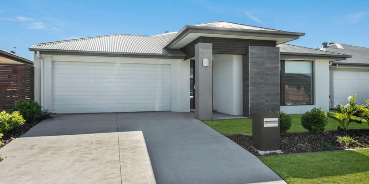NEW home ready NOW with luxury inclusions!