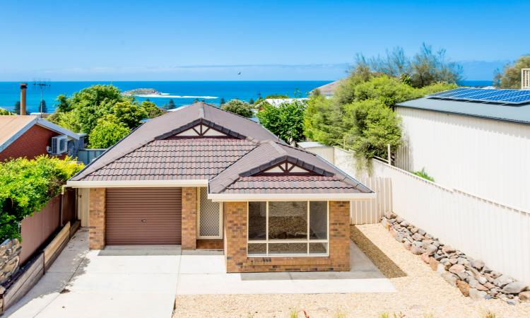 Sea Views & Investment Opportunity