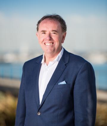 Alan McGillivray
