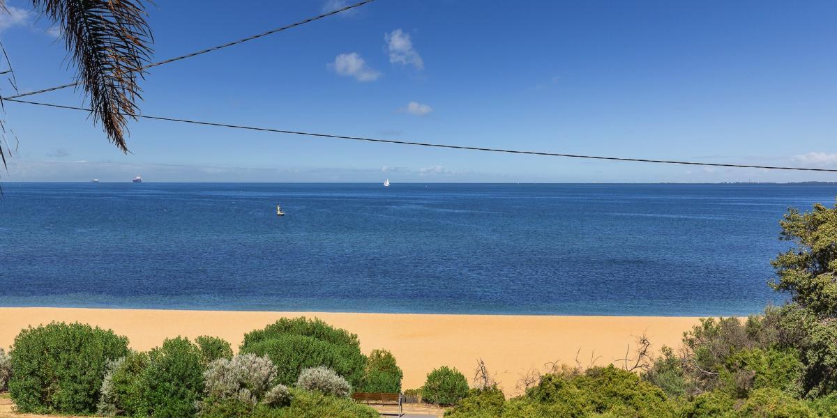 Ultimate Esplanade Entertainer with Breathtaking Views