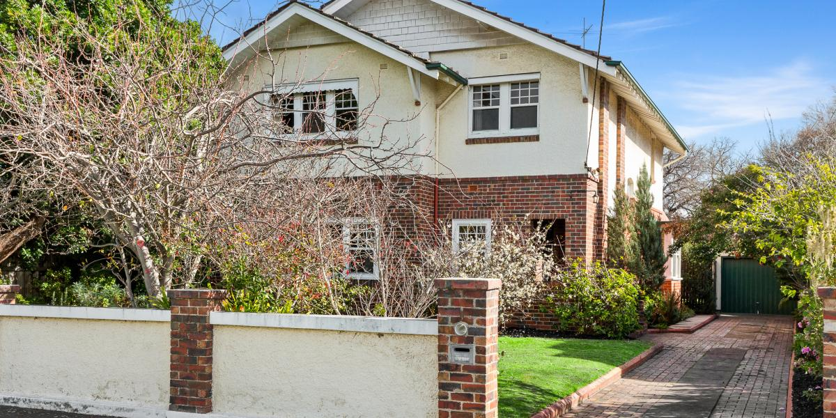Timeless Appeal and Rare Opportunity in Superb Location
