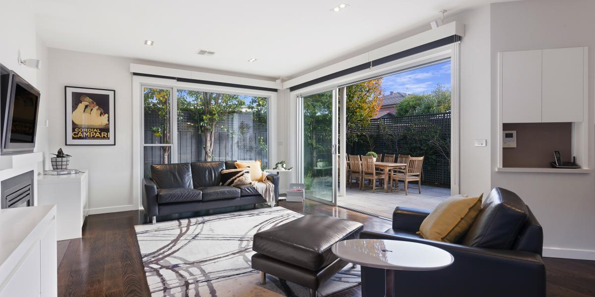 Style, Security & Space in an Unbeatable Location