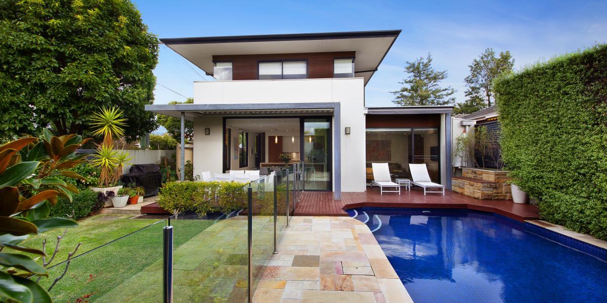 Unsurpassed Luxury Living in Prestigious Position