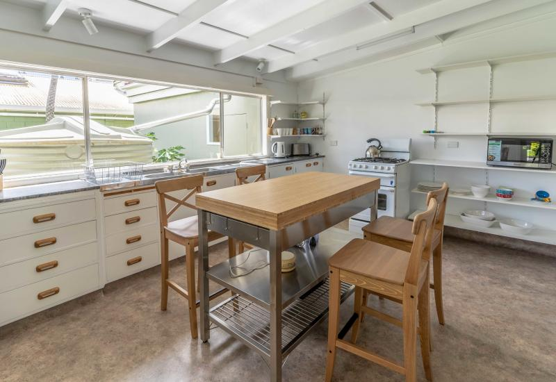 Private Central 3 Bedroom Home