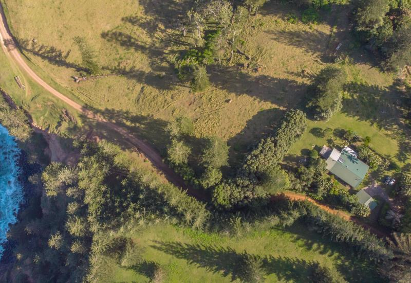 Exceptional Clifftop Acreage Opportunity