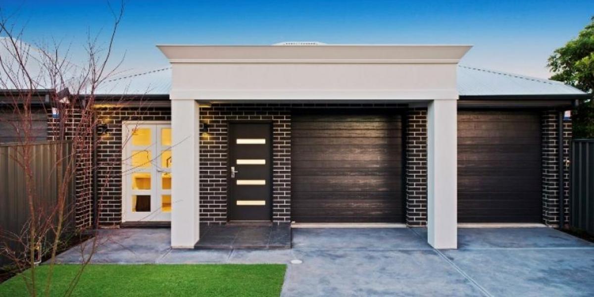Sensational New Executive Style Homes