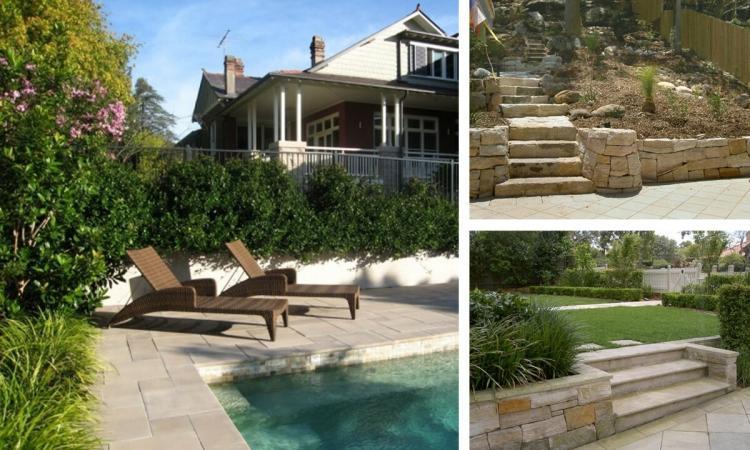 Landscaping and Garden Maintenance Business