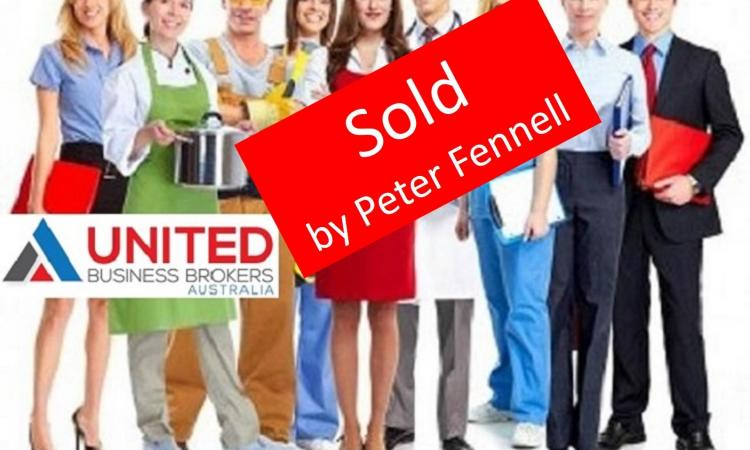 SOLD By Peter Fennell Tuff As Workwear & Safety Bega  South Coast NSW SOLD