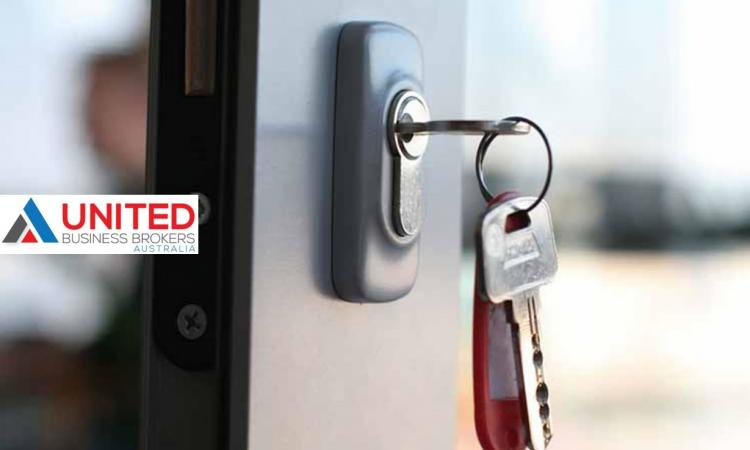 Highly Regarded Locksmith  security and Alarms business Northern Beaches Sydney [under offer]