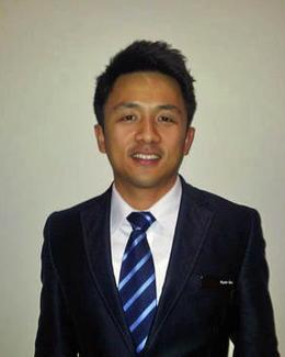 Ryan Gu photo