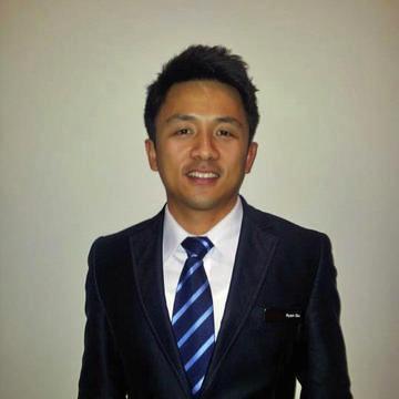 Ryan Gu