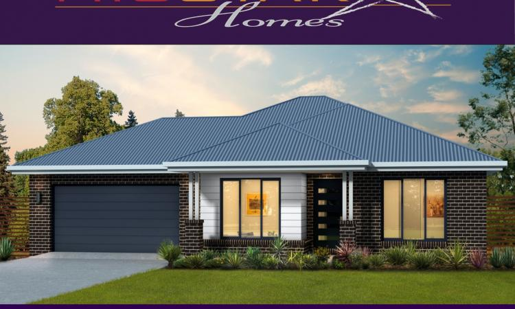 MICSTAR HOMES - LINNE