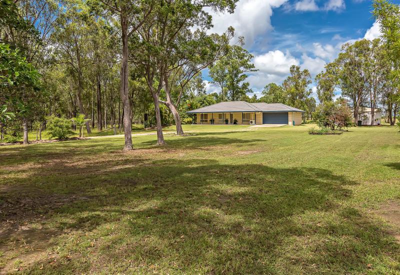 Private Five Acre Retreat
