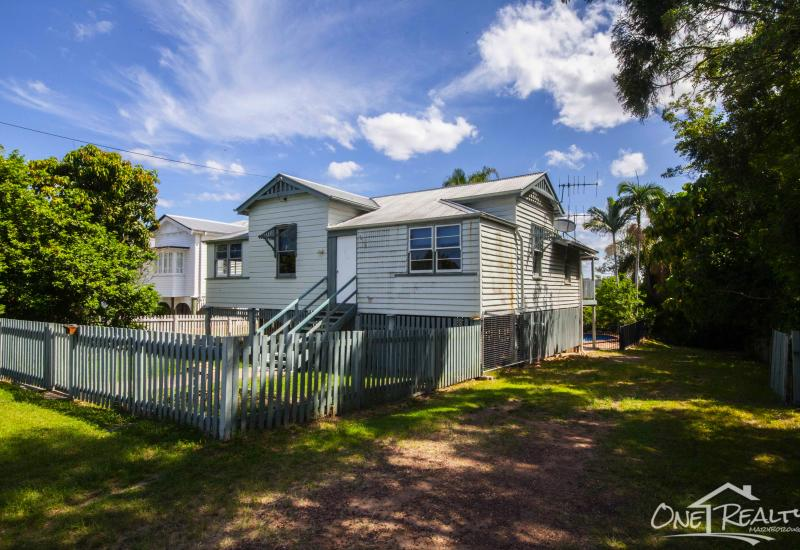 Riverfront Queenslander