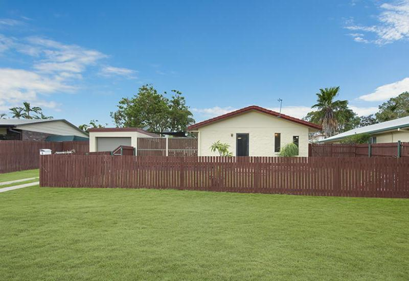 Great investment opportunity or perfect for the first home buyer!