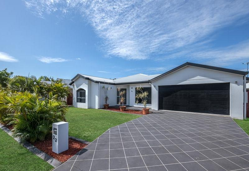 GREAT HOME, GREAT BLOCK, SMALL PRICE