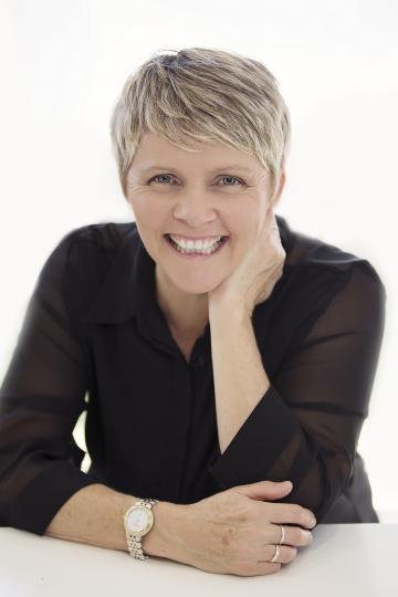 Brenda Hampson