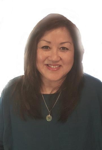 Geraldine Hoo