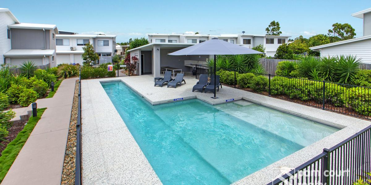 Exceptional Investment Opportunity...Lifestyle Choice & Location