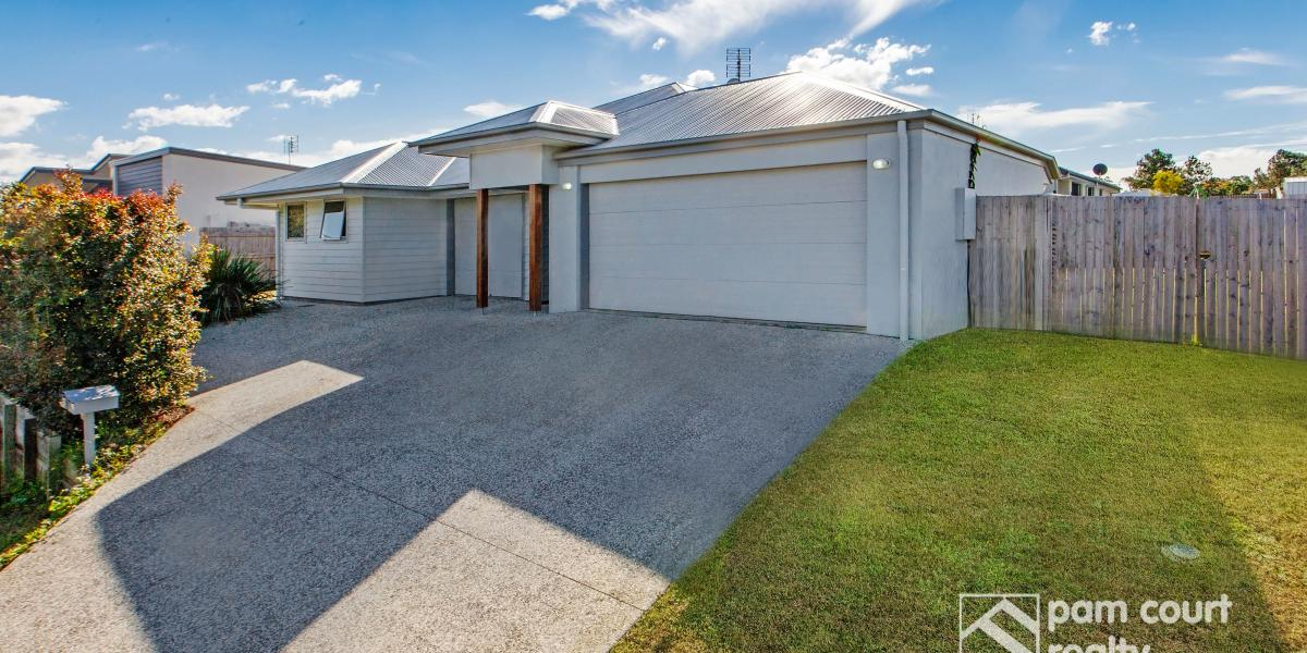 Tenanted Dual-Occupancy Property with a 6.3% rental yield.