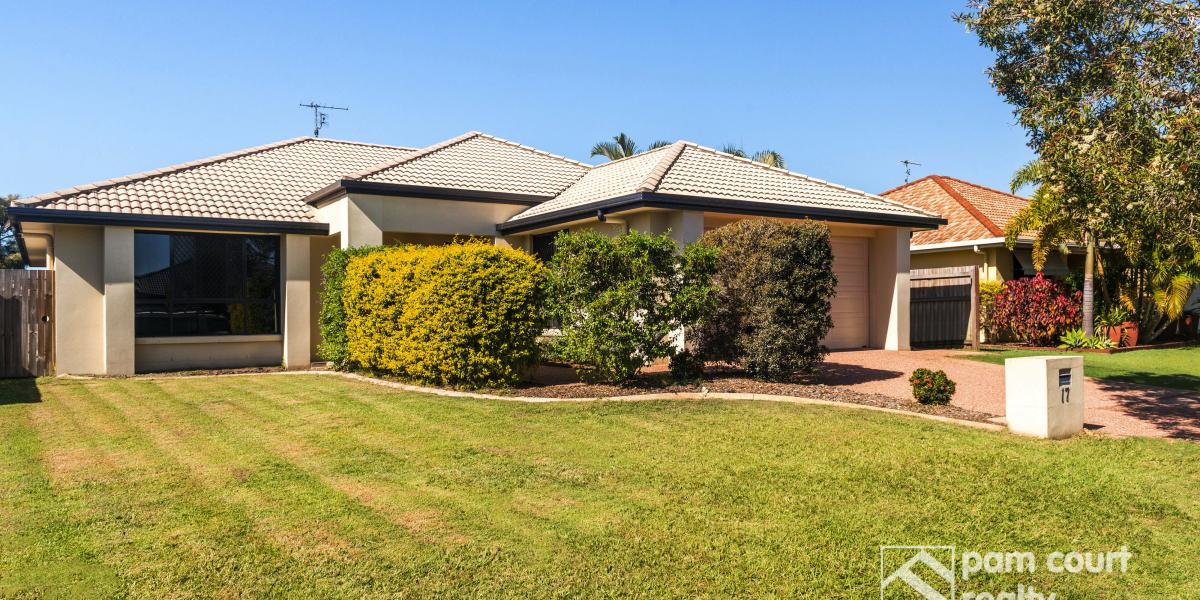 Family Sized Home on a 600m2 Block!!