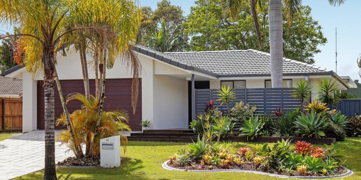 The Epitome of a Sunshine Coast Lifestyle!