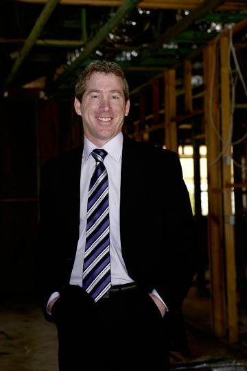 Ian Beaty