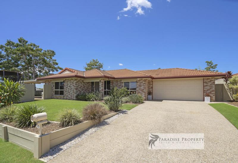 BEAUTIFUL HOME IN STRETTON CATCHMENT - ANOTHER UNDER CONTRACT WITHIN DAYS BY CHERYL PARADISE