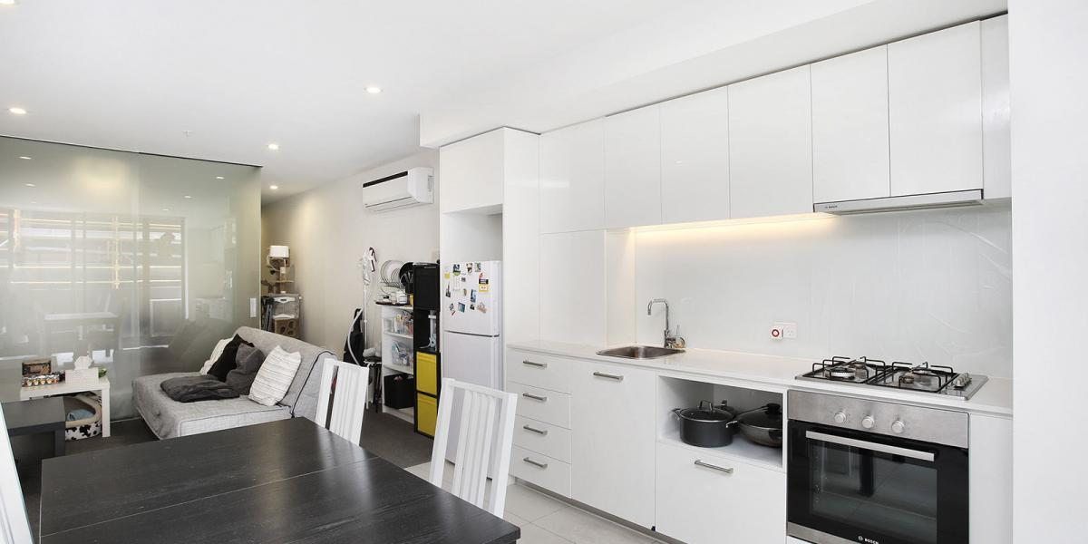 Modern 3 Bed 1.5 Bath - CBD Fringe